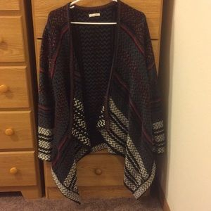 Maurices Other - Maurices fall/winter cardigan